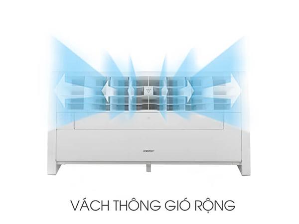 Máy tạo ion và khử mùi Sharp IG-A40E