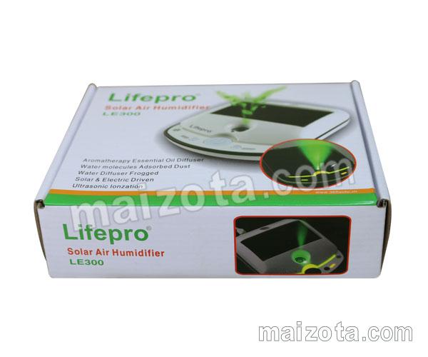 Máy tạo ẩm, tạo mùi thơm trên ô tô LifePro LE300