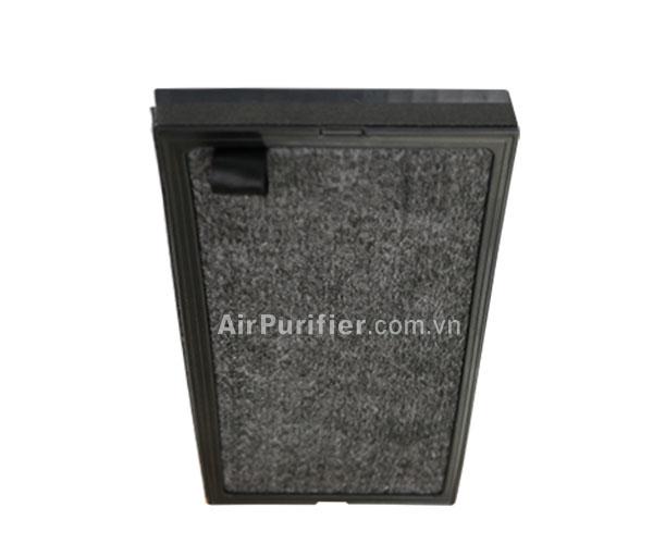 Màng lọc tích hợp Hepa và Carbon máy lọc khí trên ô tô Honeywell HAPC15GC010506
