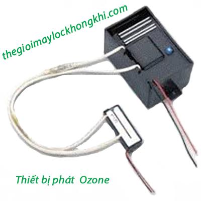 Thiết bị phát ozon máy lọc không khí LifePro