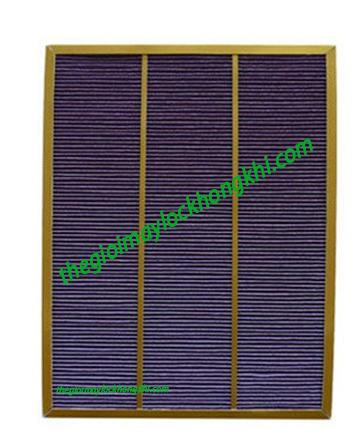 Màng lọc MCC/ Custom filter Coway AP-1008DH