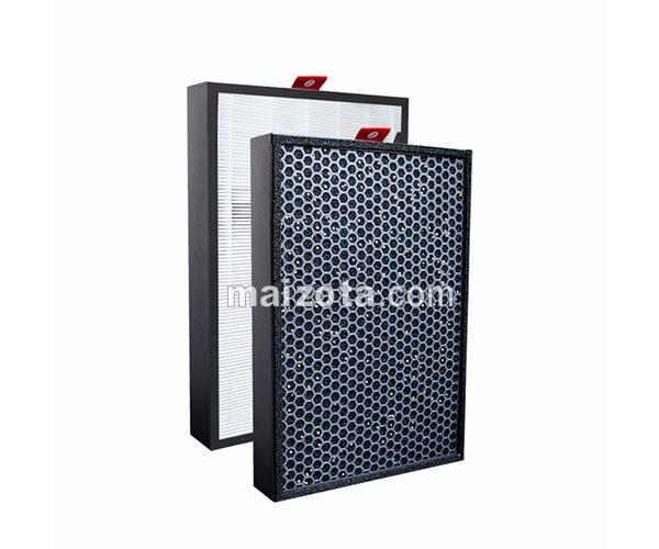 Màng lọc tích hợp Hepa và Carbon máy Honeywell HAC45M1022